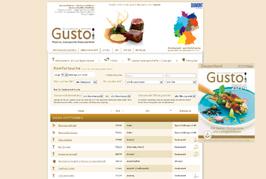 Das Restaurant Goldener Stern wird in der Ausgabe Gusto Deutschland 2014 [ISBN 978-3938662-29-8] sowie auf dem Onlineportal www.gusto-online.de aufgeführt und empfohlen.