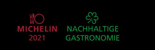 Auszeichnung Michelin für Nachhaltigkeit